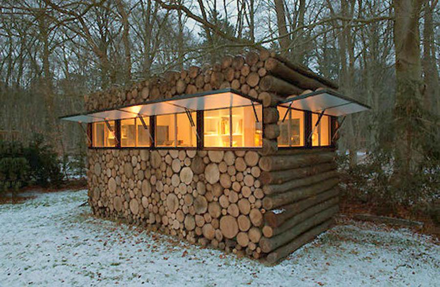 Cube cabana